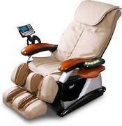 Массажное кресло iRest SL-A18 (бежевый)