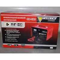 Пуско - зарядное устройство Forte CD - 120