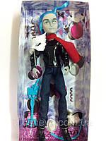 Monster High Гаррот дю Рок