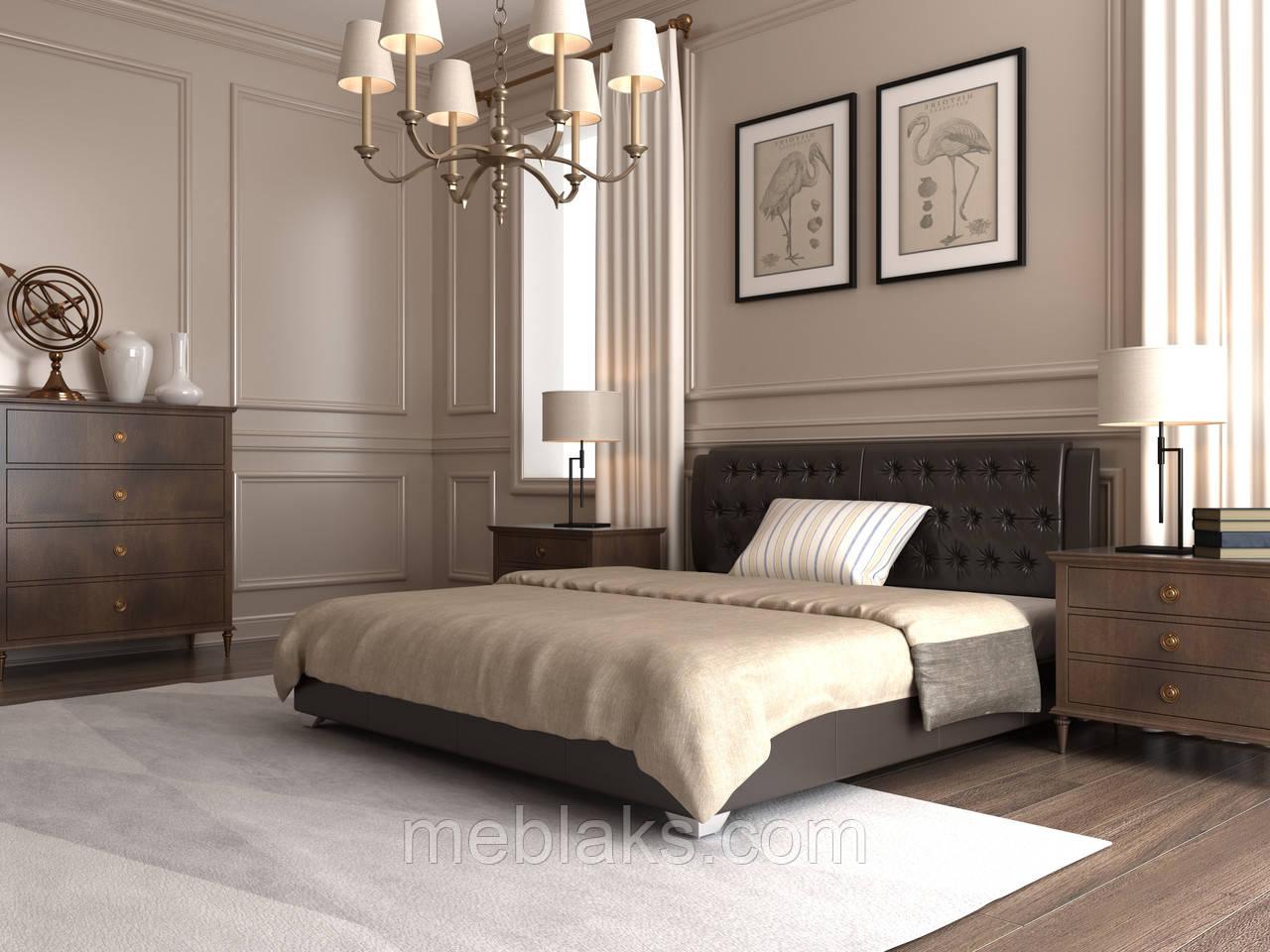 """Кровать """"Тиффани"""" с подъемным механизмом"""