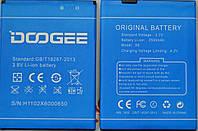 Аккумулятор для Doogee X6 2500 mAh
