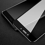 Загартоване 3D скло TOMKAS для Xiaomi Redmi 4X / Xiaomi Redmi 4X Pro, фото 7