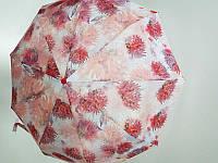 Зонт женский автомат Lantana Цветы (L645-1) на 9 спиц