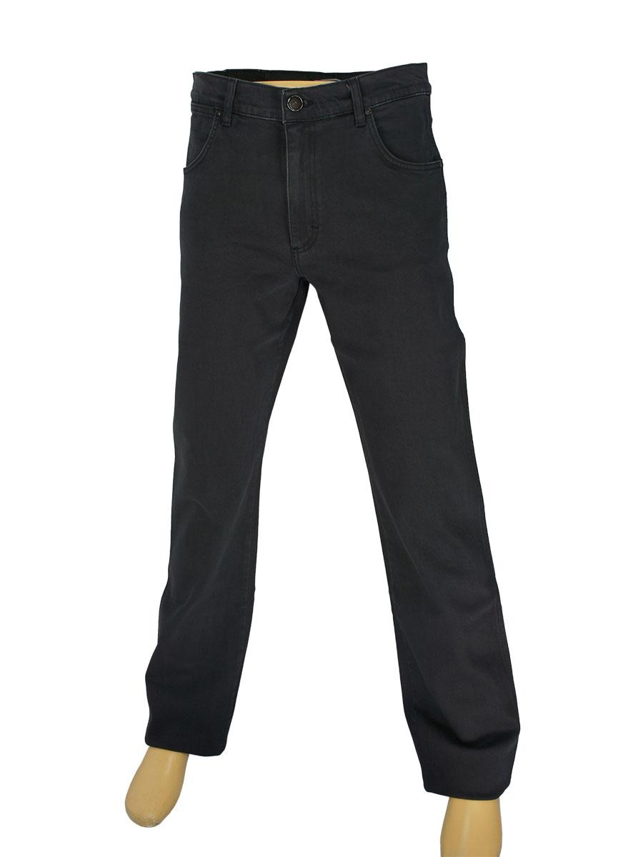Мужские джинсы Lexus 347D P/5730 темно-серого цвета