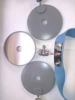 Рефлектор лобный на мягком оголовье (ободе) Тайвань