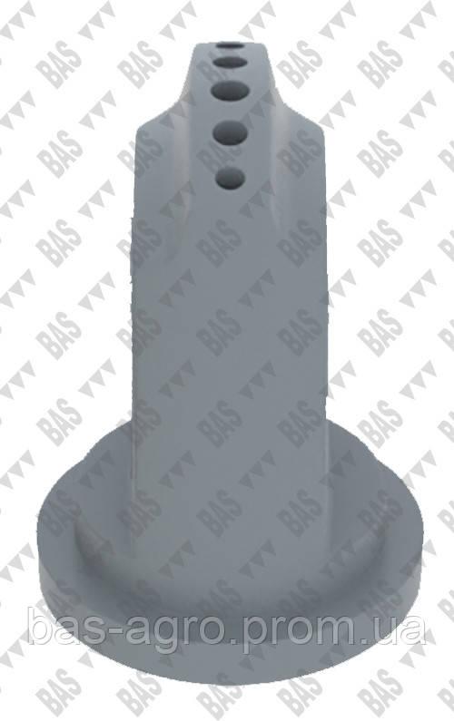 Компактный 5-струйный распылитель KR5