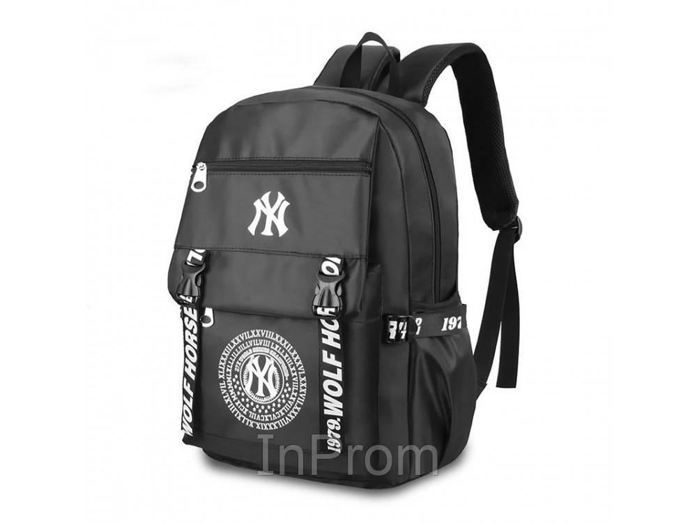 Рюкзак New York Black