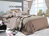 """Комплект постельного белья двуспальный ТМ """"Ловец снов"""", Классика всегда в моде"""