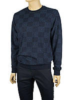Стильный мужской свитер Caporicco 7994