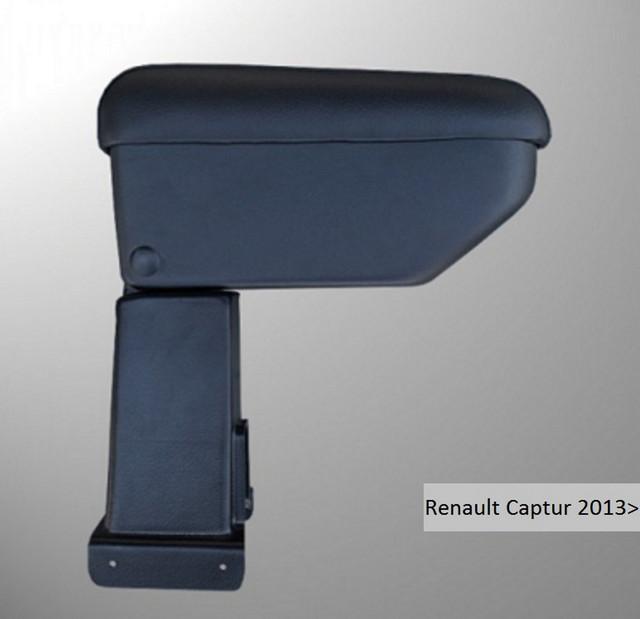 AR2RECIK00962 Armcik Standart armrest  Renault Captur 2013>