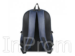 Рюкзак New York Blue, фото 2