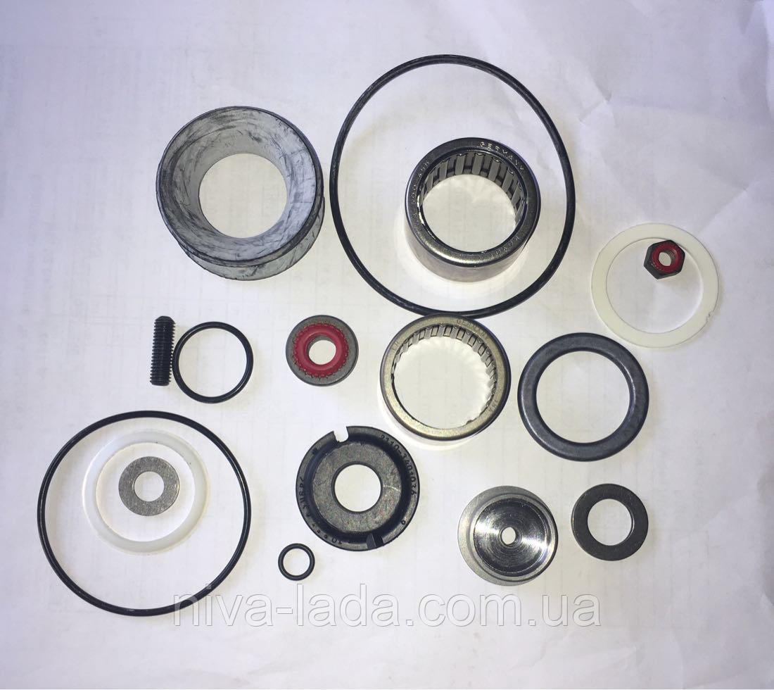 Ремкомплек рулевого механизма Нива 21214,Нива-Шевроле полный