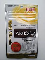 Мультивитамины Япония