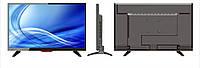 Телевизор 32 дюйма L34 LED TV Full HD HDMI SUPER SLIM  С Т2 тюнером