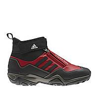 Ботинки кроссовки термо, мужские Adidas Hydro Pro Canyoning Climaproof G46736 непромокаемые, зимние адидас