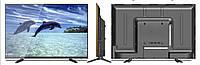 Телевизор 40 дюймов TV FHD HDMI SUPER SLIM L42 с Т2 тюнером