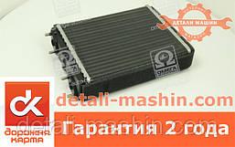 Радиатор отопителя (узкий) ВАЗ 2101, 2102, 2103, 2106 <ДК> печки, печка