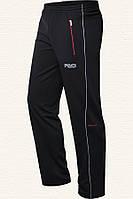 Мужские спортивные штаны эластан 10263C