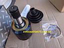 Шрус внутренний Ваз 2108-2115 (смазка+хомуты+пыльник) производитель Rider, Венгрия, фото 5