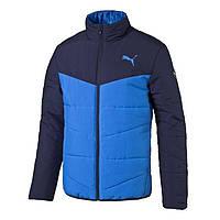 Куртка спортивная мужская Puma Ess Padded Jacket 838638-13 пума