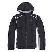 Куртка adidas двухсторонняя Rev Pad