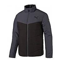 Куртка спортивная мужская Puma Ess Padded Jacket 838638-01 пума