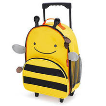 Чемодан детский Пчела Skip Hop 212305