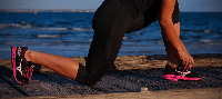 Выбор кроссовок - На что обратить внимание