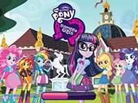 Куклы Эквестрия Герлз (My Little Pony Equestria Girls)