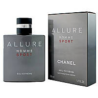 Мужской парфюм Allure Homme Sport Eau Extreme Chanel (50 мл)