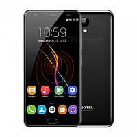 Смартфон Oukitel K6000 Plus Black 4/64 6080 мАч MediaTek MT6750T