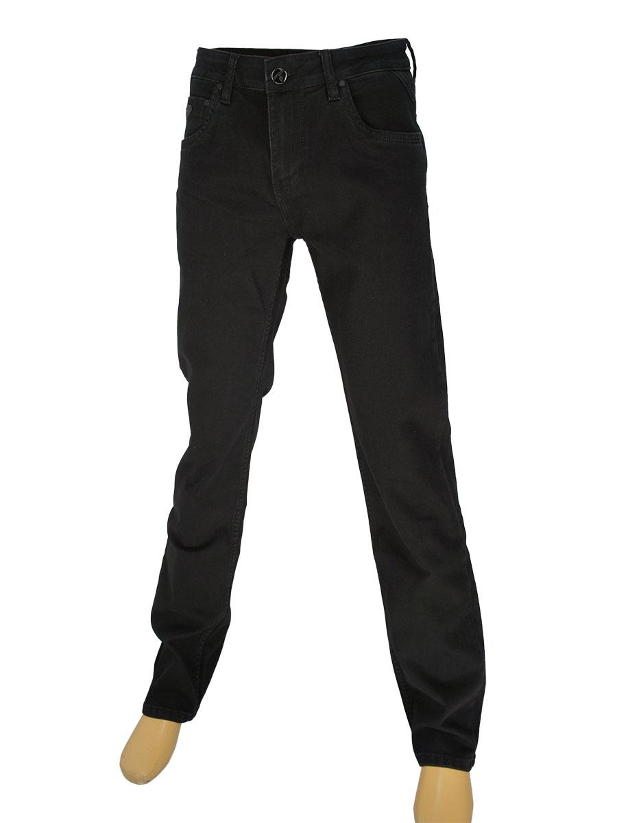 Чорні чоловічі джинси Mirac M: 2599-P P.N.233