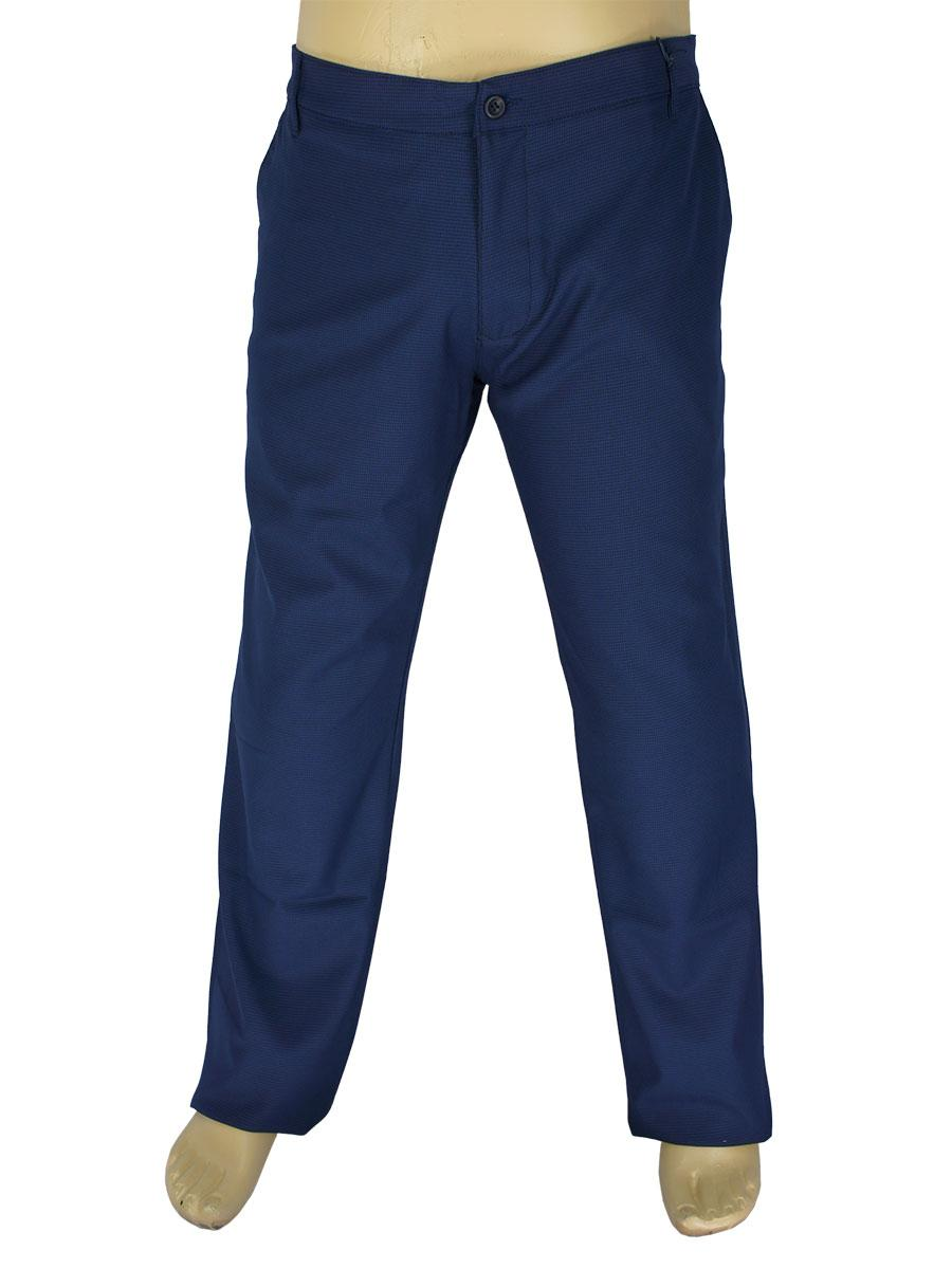 Джинси чоловчі NAX 180-5155 темно-сині
