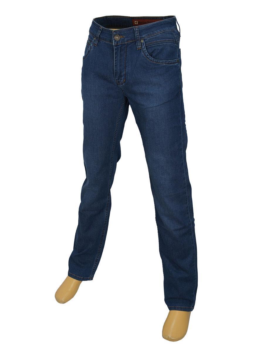Стильні чоловічі джинси Mirac M:2629-P  P.N.49