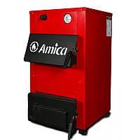 Твердотопливный котел Optima 18 кВт Amica