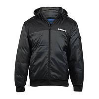Куртка спортивная мужская adidas Men Original AC Padded Jacket G86286 адидас