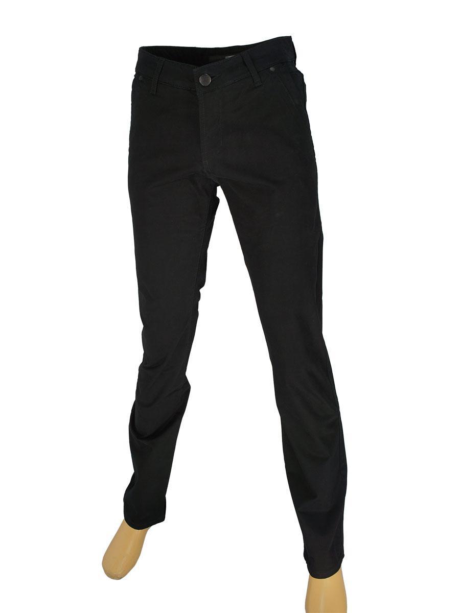 Чоловічі джинси Differ E-1992 SP.0872-12 чорного кольору