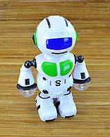 Детская интерактивная игрушка Робот Robot Bot Pioneer 2 от 3 лет