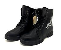 Ботинки для девочек от Clibee размеры 32-37