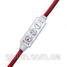 Контроллер RGB/mini провод-провод