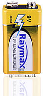 Батарейка Raymax 6LR61 9V (Krona)