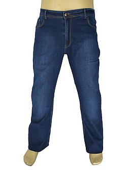 Чоловічі джинси Cen-cor CNC-1280 BT великого розміру
