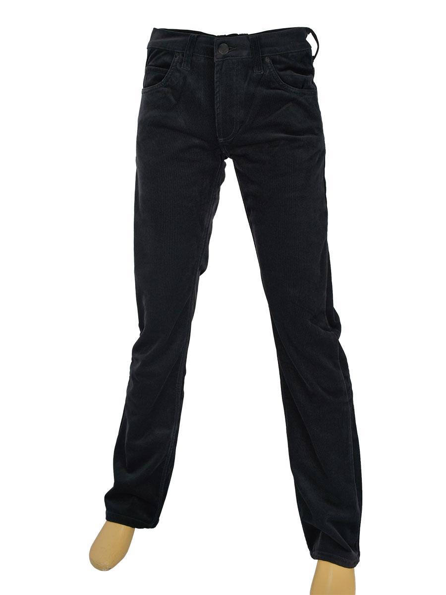 Чоловічі вельветові джинси Cen-cor CNC-1305 темно-сірого кольору