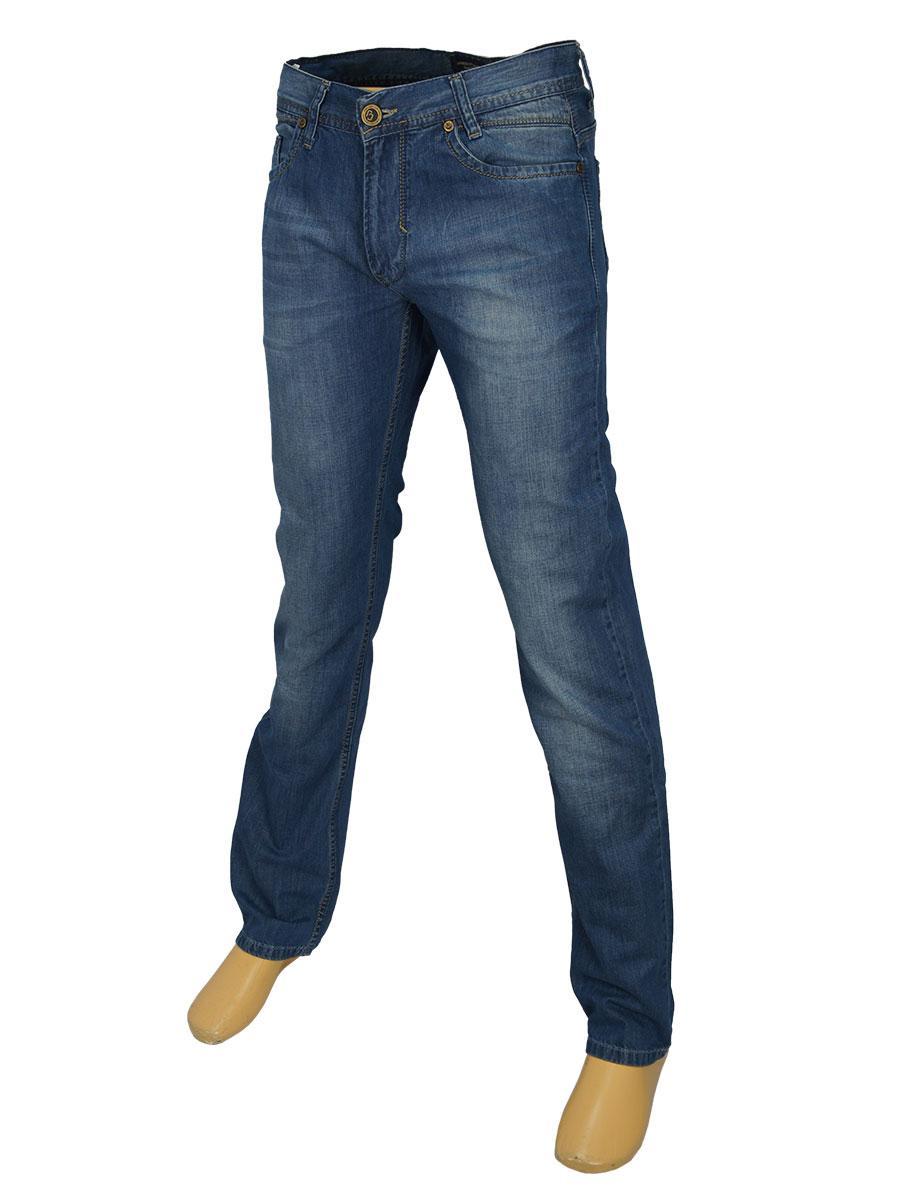 Чоловічі класичні джинси Cen-cor CNC-1225