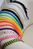 Одна пара шнурков любого цвета на Ваш выбор