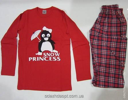 2700 Пижама 'Пингвин'