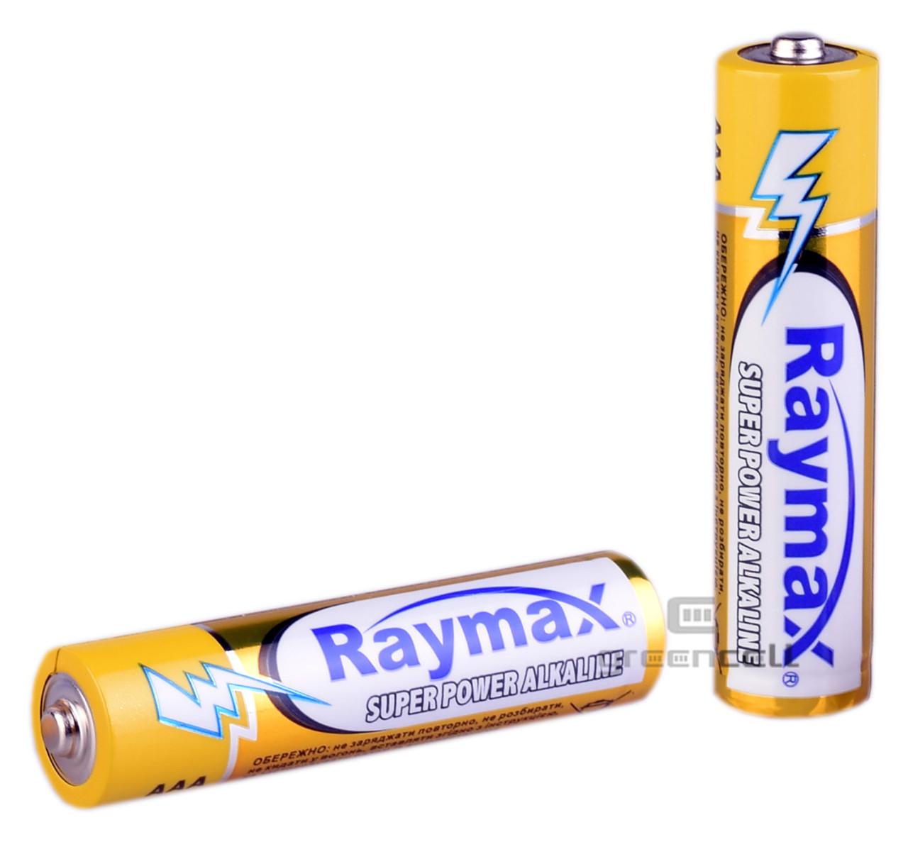 Батарейка Raymax LR03