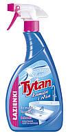 Средство для мытья ванных комнат Tytan, 500мл