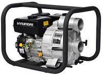 Мотопомпа Hyundai HYT 81