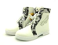 Ботинки для девочек от Clibee 32-37 размеры